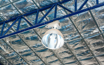 A Brief Guide to High Bay Light Fixture Spacing